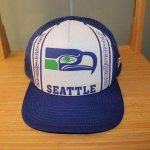 *RARE Vintage style Seahawks 9FIFTY snapback